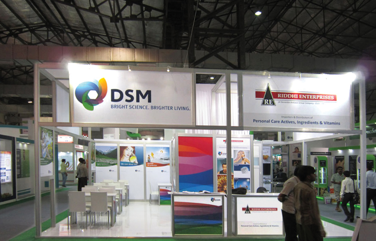 Fabric Exhibition Stand Zones : Inoways exhibition design zone exhibition stall design and